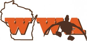 Wisconsin Waterfowl Association logo